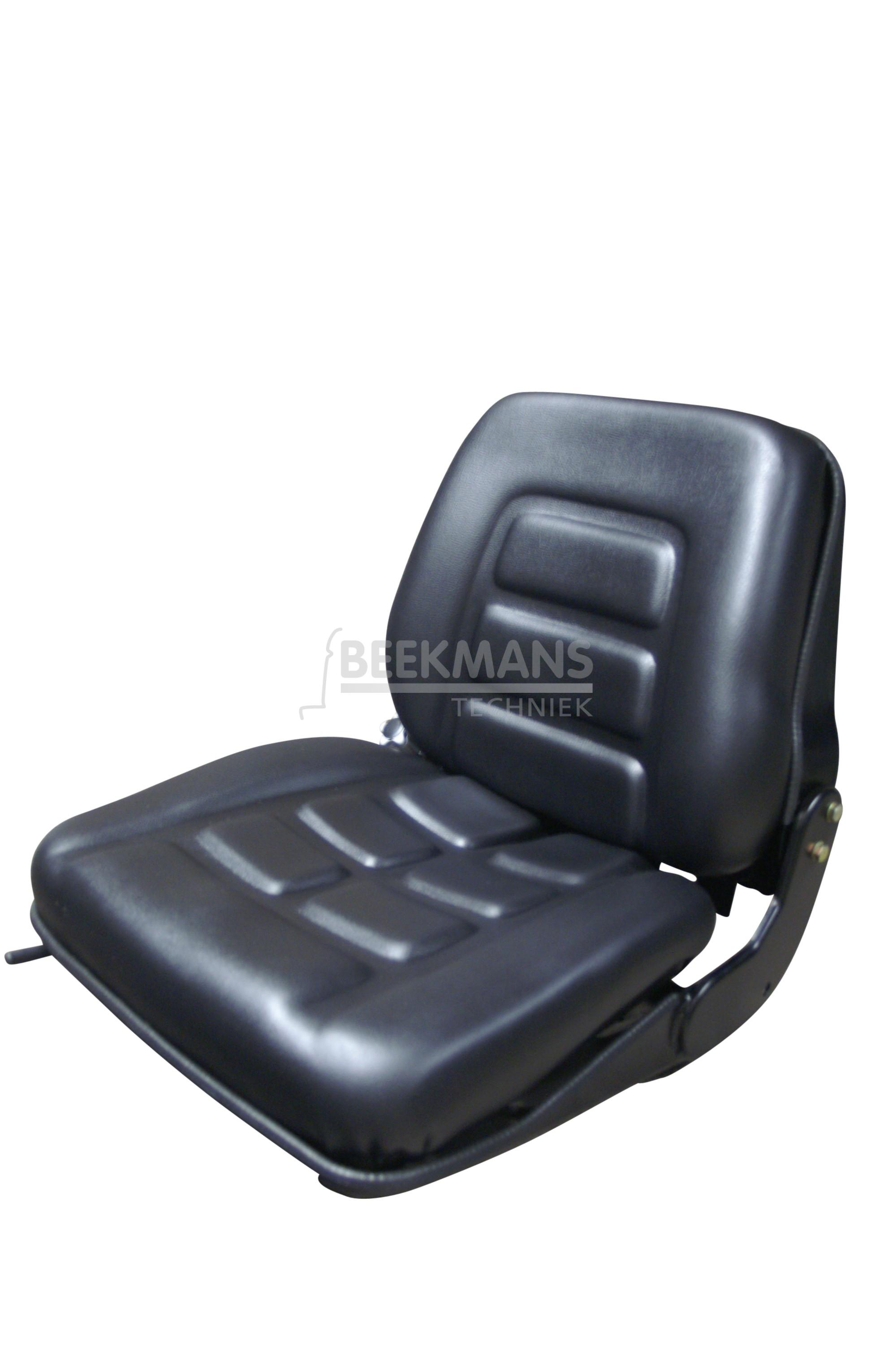 Heftruck stoel
